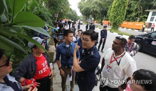 Seeking repatriation of abductees in N. Korea