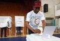 Votant étranger