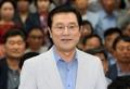 광주 이용섭·전북 송하진·전남 김영록·경북 이철우 당선확실(속보)