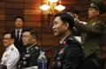 韩方在韩朝军事会谈上发言