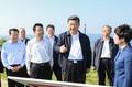 시진핑, 산둥서 청일전쟁 패전 유적지 둘러보며 '해양강국' 주창