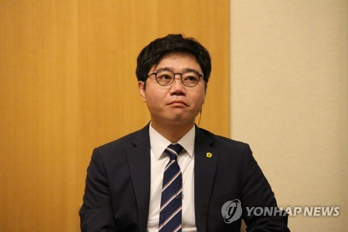 N. Korean defector at forum in D.C.