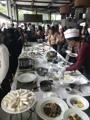Cuisine coréenne à Madagascar