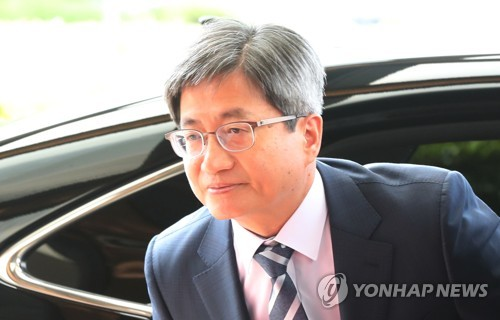'최종 결정' 앞둔 김명수 대법원장