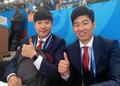 Park Ji-sung debuta como comentarista deportivo