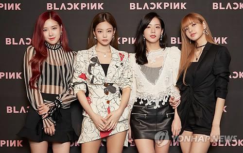 [특징주] 블랙핑크·트와이스 출격…YG·JYP 신고가(종합)