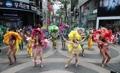 Samba en Seúl