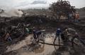과테말라 화산폭발 매몰자 수색 종료…110명 사망·197명 실종