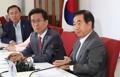 한국당 혁신안 김성태가 들고나왔지만…'누구 맘대로' 벌써 분란