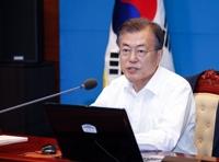 '포스트 북미회담' 정상외교 본격화…靑, 북중회담 예의주시