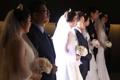 Joint wedding