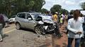교통사고 당한 캄보디아 왕자 중상…치료 위해 태국행(종합)