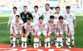 S. Korean squad for FIFA World Cup match against Sweden