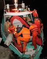 인니서 관광객 태운 여객선 침몰…최소 1명 사망·수십명 실종(종합)