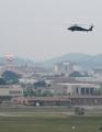韓米 合同軍事演習の中止を発表