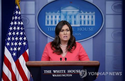 '불법이민 무관용' 트럼프 행정부 고위당국자 잇단 봉변