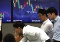 El won continúa en descenso ante el dólar