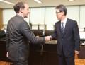 Ambassadeur de France à Séoul