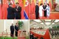 Cumbre Corea del Norte-China