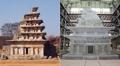 Restauration de la plus vieille pagode en Corée