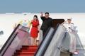 El líder norcoreano regresa a Corea del Norte