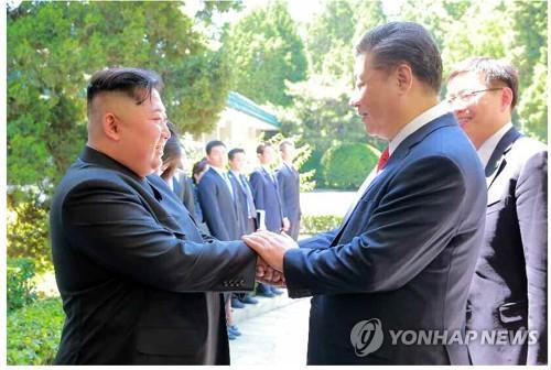 북미후속협상 전 중국 변수 부각…복잡해질 비핵화 방정식
