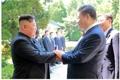 中과 '전략전술적 협동' 강화 언급한 北…동맹 수준 결속 주목