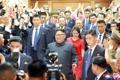 金正恩访问朝鲜驻华使馆