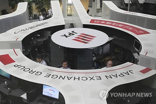 日증시, 미중 무역협상 재개에 닛케이 상승 마감…0.35% ↑