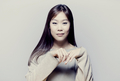 Pianist Son Yeol-eum with Busoni competition