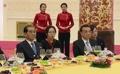 PM nord-coréen et chinois