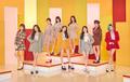 TWICE 9月に日本でニューアルバム