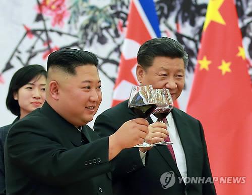 """'시진핑방북' 속내복잡 美 """"中, 지렛대 활용 北비핵화 견인해야"""""""