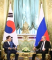 S. Korea-Russia summit