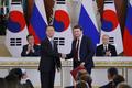 En vue d'un ALE Corée du Sud-Russie