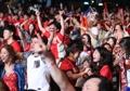 أخيرا، كوريا الجنوبية تسجل أول هدف في كأس العالم روسيا