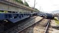 경부선 화물열차 바퀴 탈선…일부 열차운행 지연(종합)
