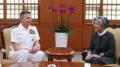 韩外长会见美军太平洋司令