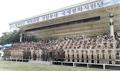 Military contingent to UAE
