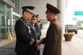 Inter-Korean military talks on communication lines