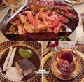 S. Korea-Russia summit banquet menu