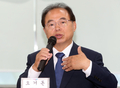 Busan mayor-elect Oh Geo-don on BIFF