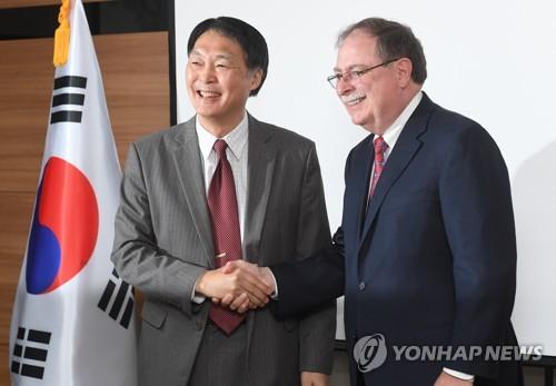 한미, 오늘부터 방위비협상 10차 회의…'연내 타결' 기로