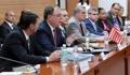 Diálogos de repartición de los costos de defensa