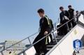 (كأس العالم) منتخب كوريا الجنوبية يصل إلى قازان الروسية
