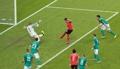 El primer gol de Corea del Sur