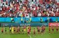 S. Korea stun Germany 2-0