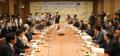 Reunión de legisladores de Corea del Sur y Rusia