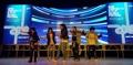 Audición de música K-pop en Egipto