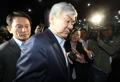 El presidente de Korean Air regresa a su hogar